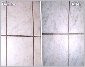 Tile & Grout Cleaning – NaturalDry Carpet Cleaning Blog